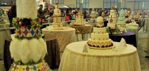 OSSAS Grand National Wedding Cake Competition